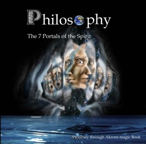 Philosophy - The 7 Portals of the Spirit