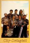 1993 City Swingtett