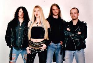 2001 Ligeia
