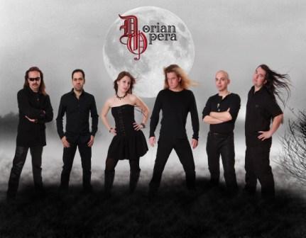 Dorian Opera 2009