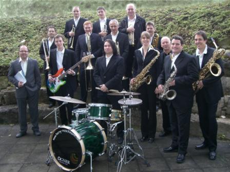Big Band Ulm - 2009