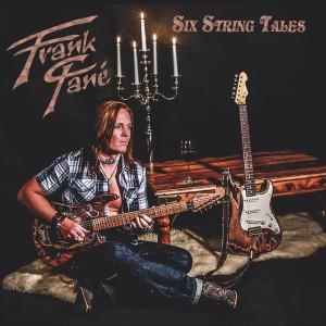 Frank Pané - Six String Tales - 2015