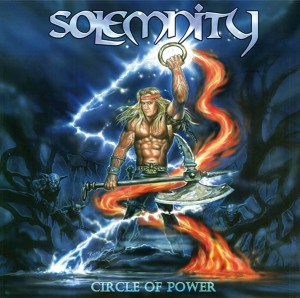 solemnity - cirlce of power