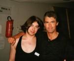 1998 Harry Reischmann und Werner Schmitt