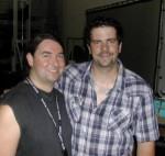 2006 Harry Reischmann und Russ Miller