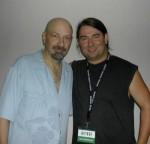 2006 Steve Smith und Harry Reischmann