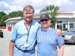 2010 Pete York und Harry Reischmann