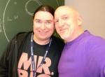 2011 Harry Reischmann und Adam Nussbaum