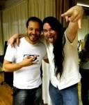 2011 Phil Maturano and Harry Reischmann