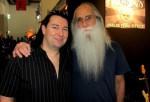 2012 Harry Reischmann und Lee Sklar