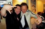 2012 Harry Reischmann und Wim de Vries
