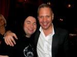2012 Thilo Wolf und Harry Reischmann