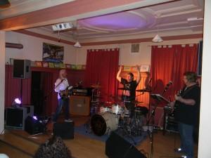 SKIBBE live in Höchstädt 2011