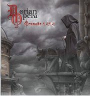 "CD - Dorian opera ""crusade 1212"""