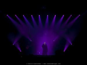 "Gregorian - Jonathan Clucas sing ""all I need"" Tour 2011"