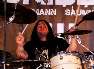 Harry Reischmann live in Ulm 2011 (Ulmer Zelt)
