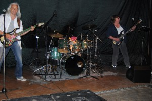 Harry Reischmann mit Skibbe live in Adelsheim 2011