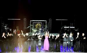 Gregorian 2011 in Slovenien