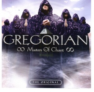 Gregorian Master of chant 8 cd und DVD