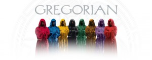 Gregorian 2012