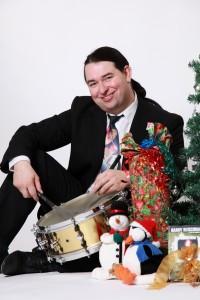 Harry Reischmann wünscht frohe Weihnachten