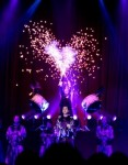 Harry Reischmann with Gregorian - Epic Chant Tour 2013