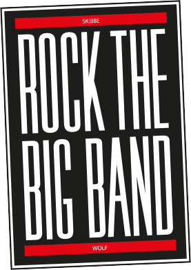 Rock the Big Band - das Album