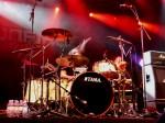 BONFIRE 2013 - München Tollwood Festival