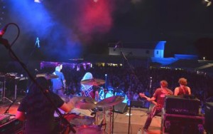 BONFIRE - Rock over Glött 2014