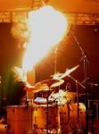 Harry Reischmann - Drums (BONFIRE)