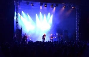 EZ LIVIN - Firestorm Tour 2014