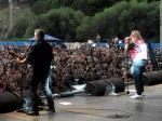 Bonfire - Masters of rock Festival