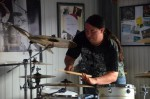Harry Reischmann Workshop - Drumming Roots 2014
