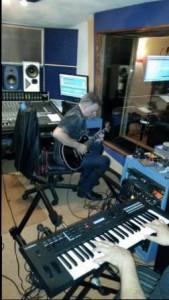 EZ LIVIN - Blacksheep Studios 2014