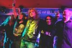 EZ LIVIN Firestorm Tour 2014