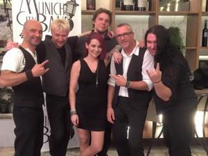 Munich City Band 2015