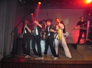 King Schlayer 2009