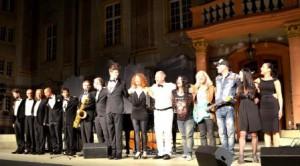 Rock the Big Band - Ettlingen 2015