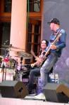 Rock the Big Band 2015 im Schloß Ettlingen