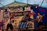 Donaumusikanten - Ulrichs Fest in Berg 2015