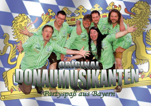 Donaumusikanten 2015