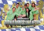 Donaumusikanten Tour 2015