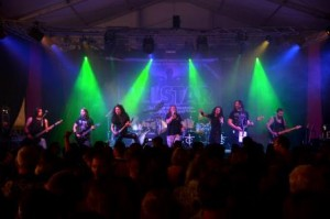 All Star Band 2015 in Taufkirchen