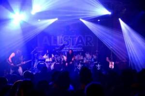 All Star Band 2015 in Taufkirchen