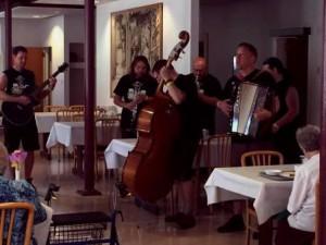 Sonntag unplugged bei den Nonnen 2015