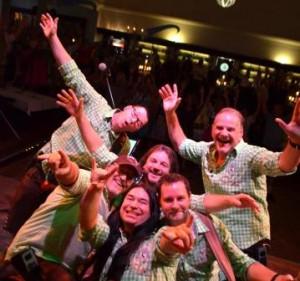 Donaumusikanten Wiley Club 2015