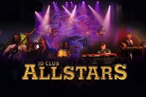 JD ALL STARS 2015