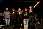 JD ALLSTARS 2015 in Pfedelbach