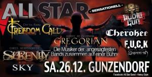 Allstar Dezember 2015 Gunzendorf