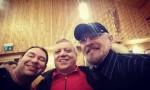 Teachertage 2015 Harry Reischmann, Norbert Siegl und Manni von Bohr